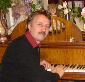 Владимир Синенко-4