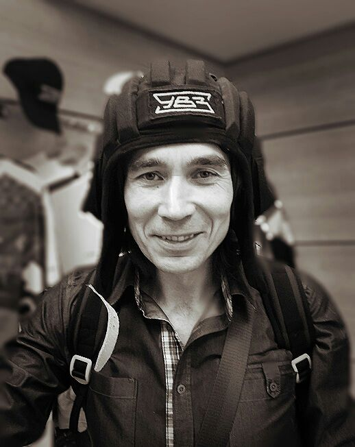 Андрей Насыров