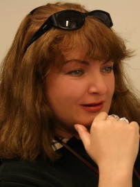 Леся Халме