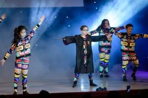 Отчетный концерт в КЗ «Останкино» 23 мая 2019 года - 2